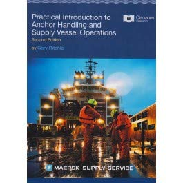 9781902157795: Practical Introduction to Anchor Handling and Supply Vessel Operations - 2nd Edition