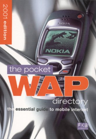 9781902160290: The Pocket WAP Directory