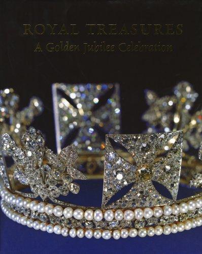 9781902163499: Royal Treasures: A Golden Jubilee Celebration
