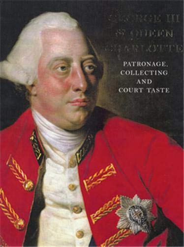 George III and Queen Charlotte (1902163737) by Lloyd, Christopher