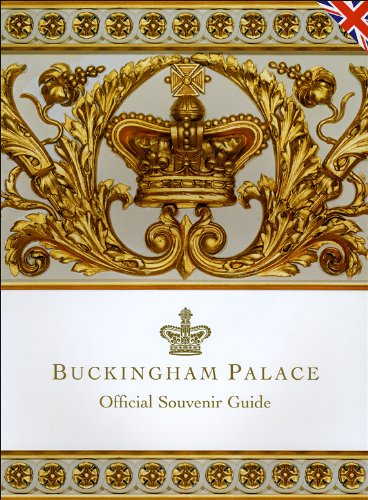9781902163956: Buckingham Palace: Official Souvenir Guide
