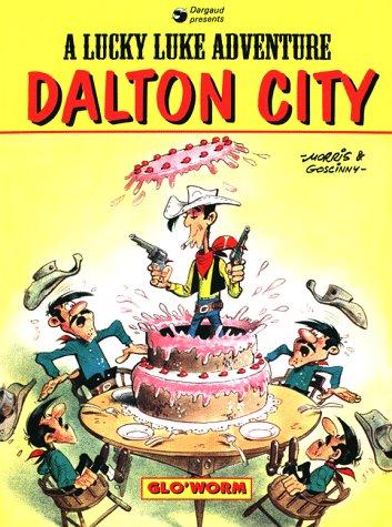 9781902172019: Lucky Luke: Dalton City
