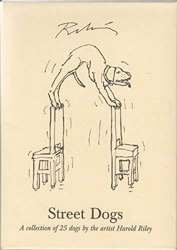 9781902173092: Street Dogs