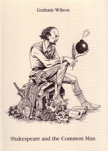 9781902173108: Shakespeare and the Common Man
