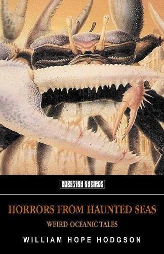 9781902197357: Horrors From Haunted Seas: Weird Oceanic Tales