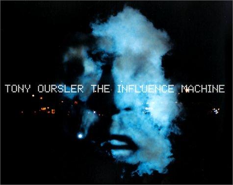 9781902201115: Tony Oursler: The Influence Machine