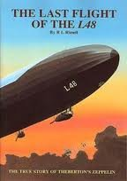 9781902207797: Windsock Datafile Special No. The Last Flight of the L48 - the True Story of Thebertons Zeppelin