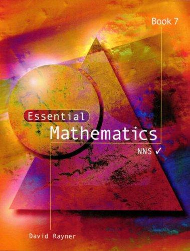 9781902214122: Essential Mathematics: Bk. 7