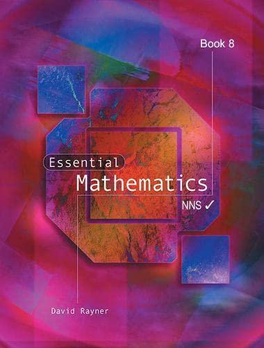 9781902214139: Essential Mathematics (Bk.8)