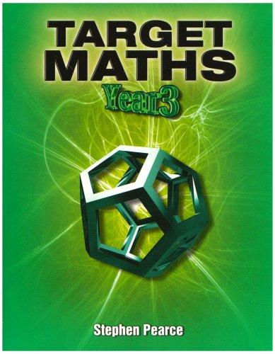 9781902214214: Target Maths: Year 3