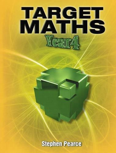 9781902214221: Target Maths: Year 4