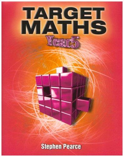 9781902214238: Target Maths: Year 5