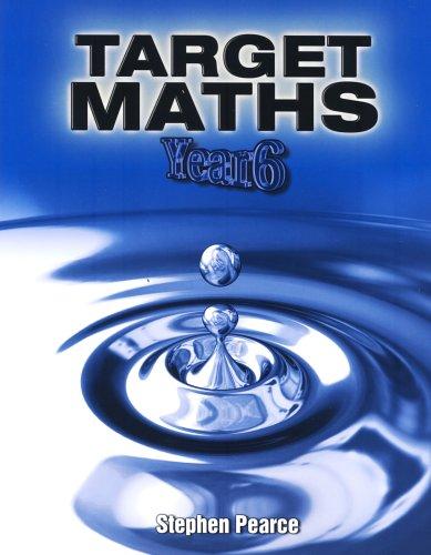 9781902214245: Target Maths: Year 6
