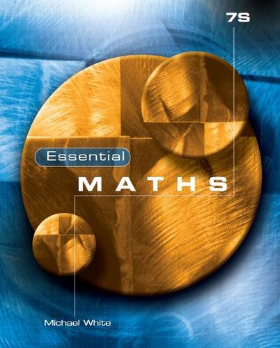 Essential Maths: Level 7S (Paperback)
