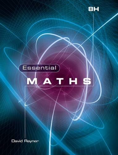 9781902214764: Essential Maths 8H: v. 8H