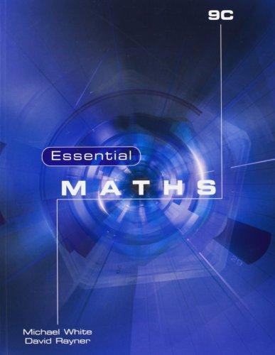9781902214801: Essential Maths 9C