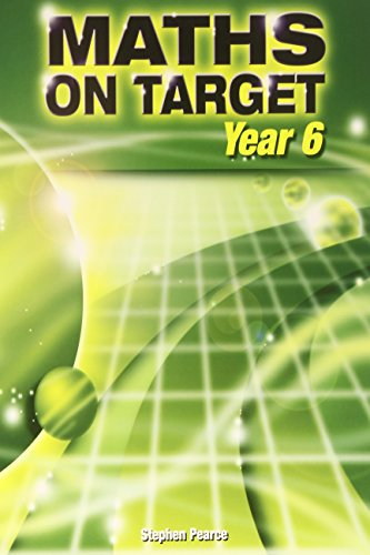 9781902214948: Maths on Target: Year 6