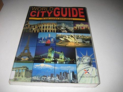World City Guide: Peter Korniczky