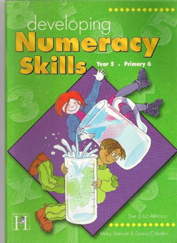 9781902239354: Year 5 (primary 6) (Developing Numeracy Skills S.)