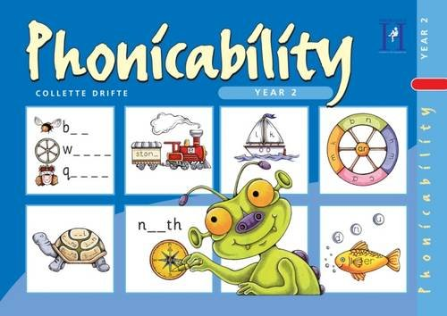 9781902239521: Phonicability: Year 2