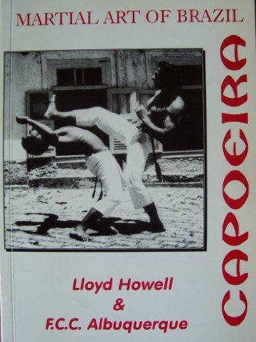 9781902267005: Capoeira: Martial Art of Brazil
