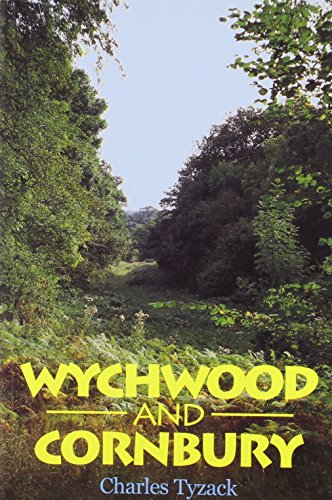 9781902279046: Wychwood and Cornbury