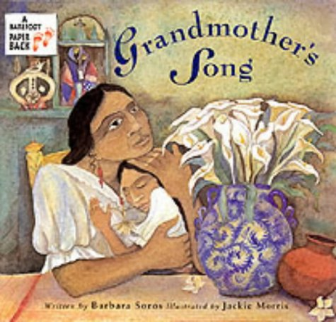 9781902283012: Grandmother's Song