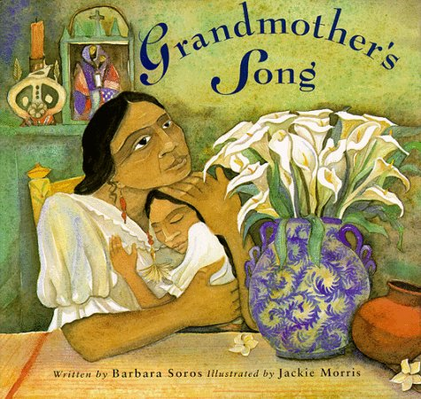 9781902283029: Grandmother's Song