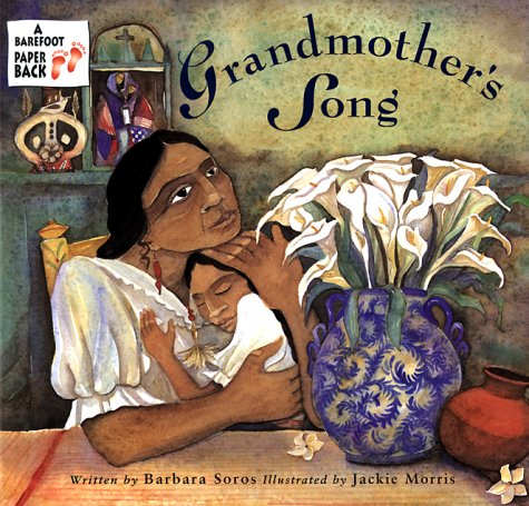 9781902283098: Grandmother's Song