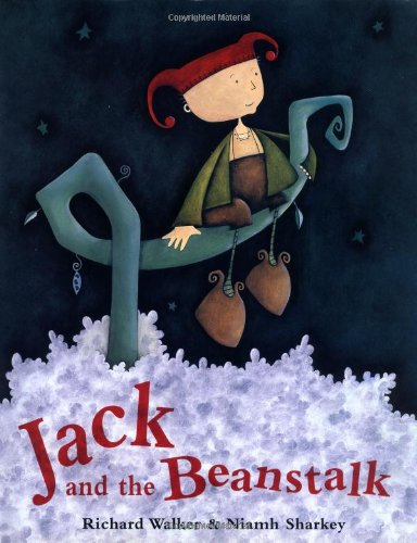 9781902283135: Jack and the Beanstalk