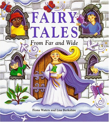 9781902283142: Fairy Tales from Far and Wide (Barefoot Beginners)