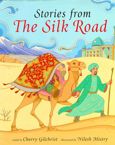 9781902283258: Stories from the Silk Road