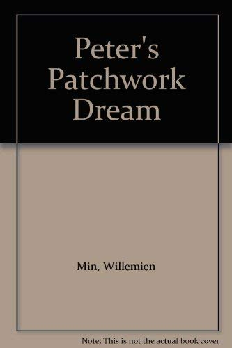 9781902283449: Peter's Patchwork Dream