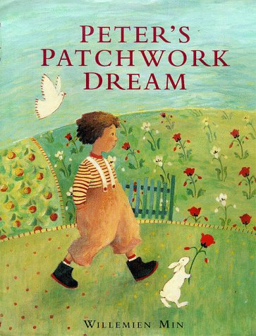 9781902283456: Peter's Patchwork Dream (Barefoot Beginner)
