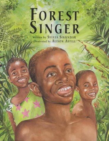 Forest Singer: Sikundar, Sylvia