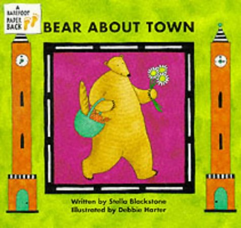 9781902283692: Bear About Town
