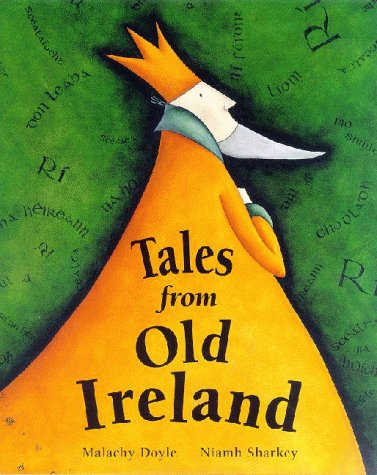 9781902283852: Tales From Old Ireland