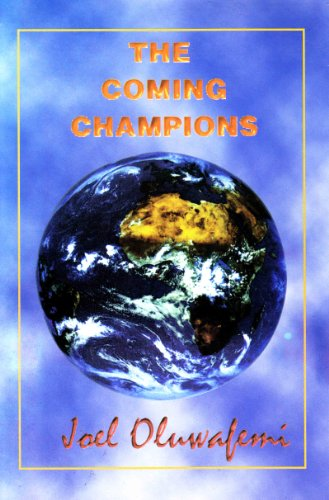 9781902292007: Coming Champions