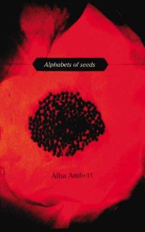 Alphabets of Seeds: Poems by Alba Ambert: Alba N. Ambert
