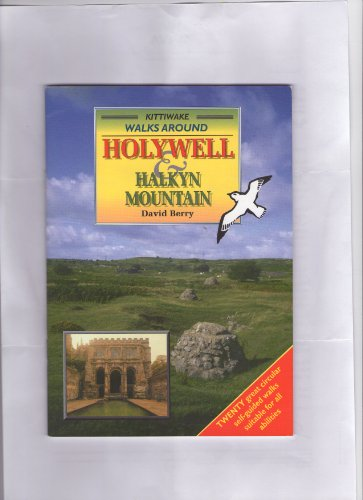9781902302263: Holywell and Halkyn Mountain