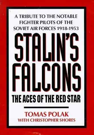 9781902304014: Stalins Falcons