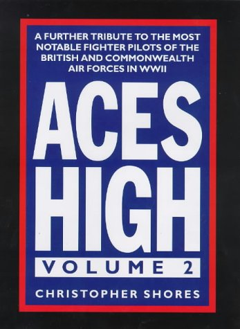Aces High, Vol. 2: Shores, Christopher