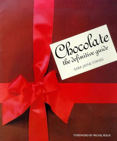 9781902304199: Chocolate: The Definitive Guide