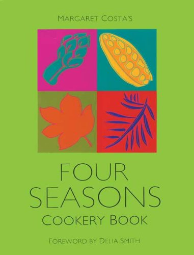 9781902304205: Four Seasons Cookbook