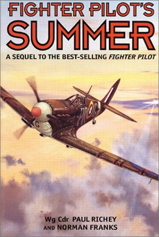 9781902304243: Fighter Pilot's Summer
