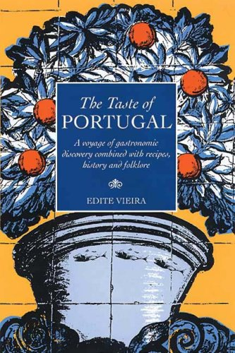 9781902304397: The Taste of Portugal