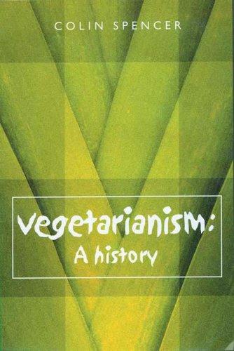 9781902304588: VEGETARIANISM: A History
