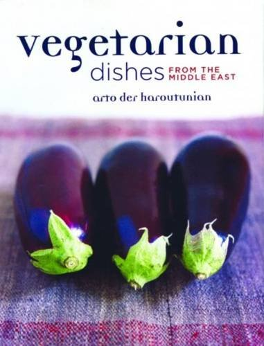 9781902304816: Vegetarian Dishes from the Middle East