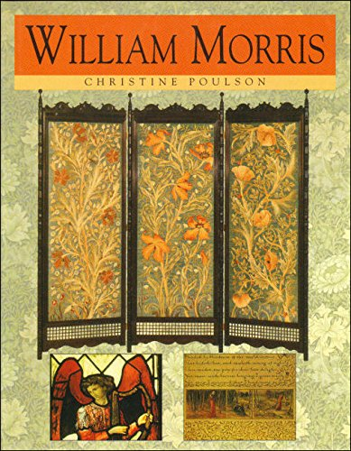 9781902328034: William Morris