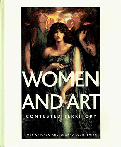 9781902328447: WOMEN AND ART. Contested Territory.